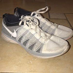 Nike Flyknit Lunar 2 Men's Size 7.5 Women's 9